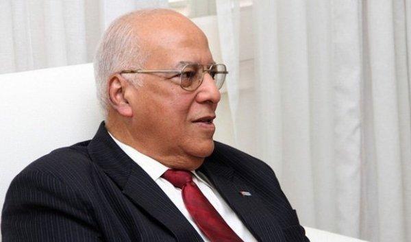 Se reúne Cabrisas con Ministro de Comercio de Angola
