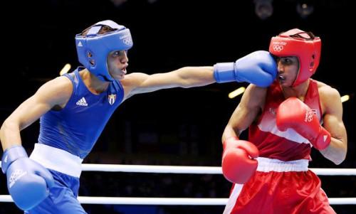 Robeisy Ramírez destaca en VI Serie Mundial de Boxeo