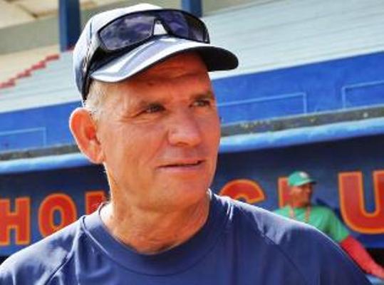 Fallece director de equipo Camagüey de Béisbol