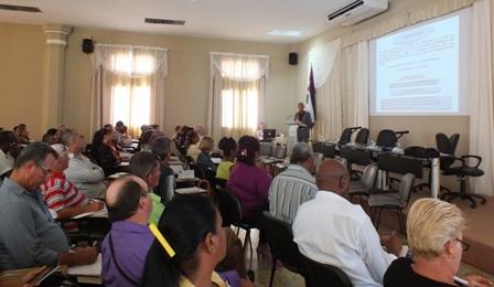 En Camagüey, XIV Jornada Científica de Medicina Veterinaria