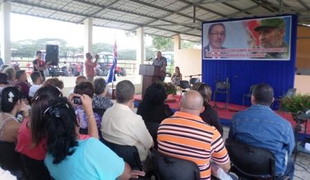 Comunidad científica camagüeyana por mayor aporte al desarrollo socioeconómico