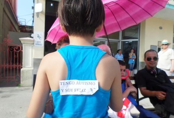 En Camagüey encuentro por el Día Mundial de Concienciación sobre el Autismo