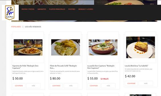 Empresa camagüeyana de turismo de ciudad, primera en comercializar servicios gastronómicos estatales en EnZona