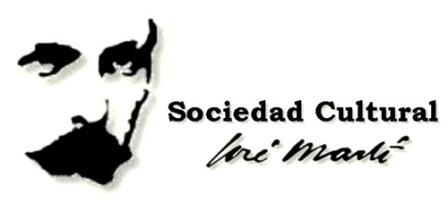 Reconocen en Cuba a continuadores de la obra martiana