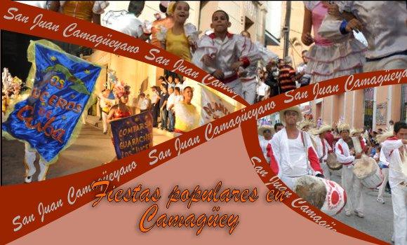 Comienzan en Camagüey las fiestas del San Juan