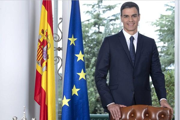 Presidente de España llega hoy a Cuba