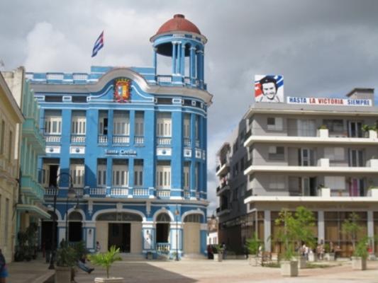 Sesiona en Camagüey foro internacional universitario sobre Arquitectura