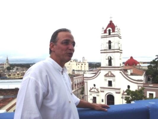 Elogia héroe cubano Antonio Guerrero restauración en Camagüey