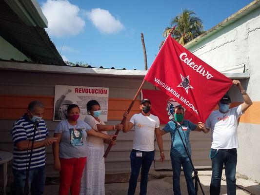 Sucursal camagüeyana de Servicios de Seguridad Integral: por primera vez Vanguardia Nacional (+ Fotos)