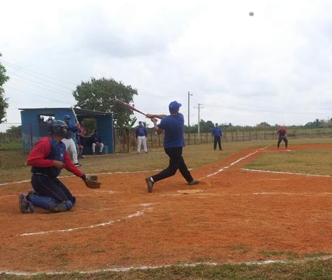Se alistan trabajadores camagüeyanos para sus IX Juegos Deportivos