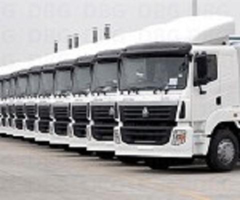 Empresa china Sinotruk promueve venta de vehículos pesados a Cuba
