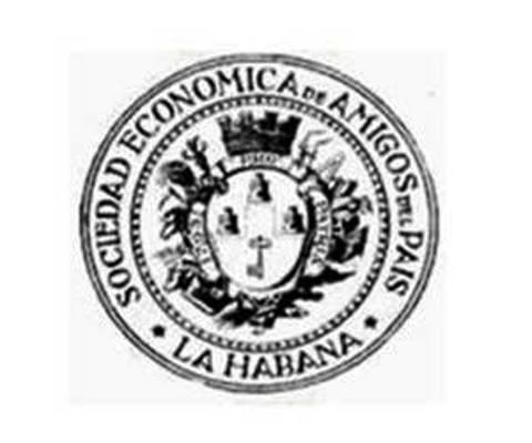 Constituido en Camagüey capítulo de la Sociedad Económica Amigos del País