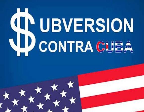Dispone Cuba de instrumentos jurídicos contra la subversión