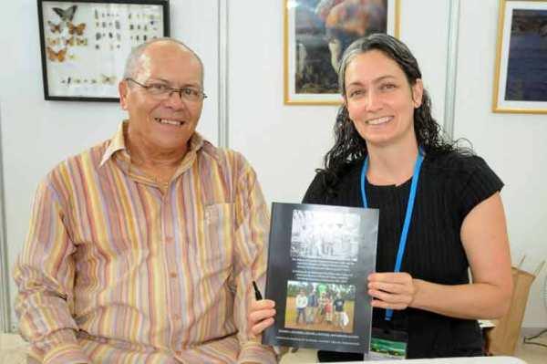 Presentan estudio sobre nexos científicos de Cuba con museos de EE.UU.