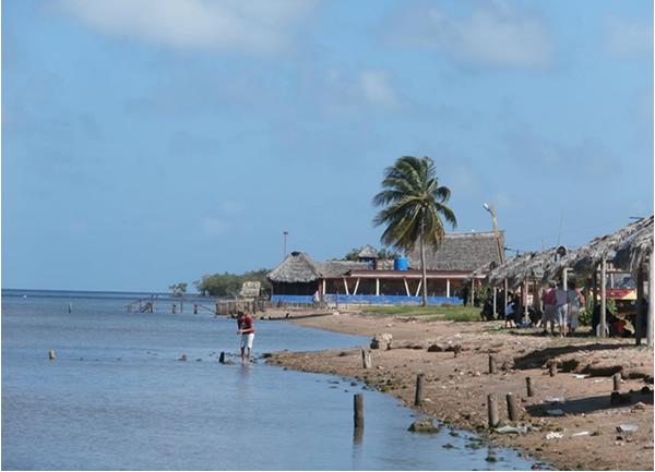Enfrentamiento al cambio climático: una tarea por la vida en Florida, Camagüey (+ Fotos y Audio)