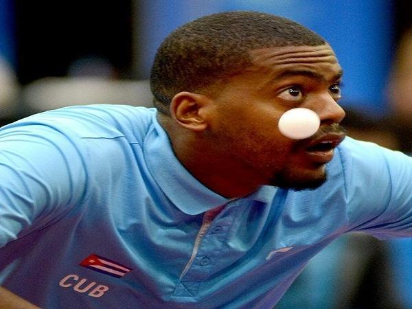 Cuba avanza a final del Tenis de mesa (m) por equipo