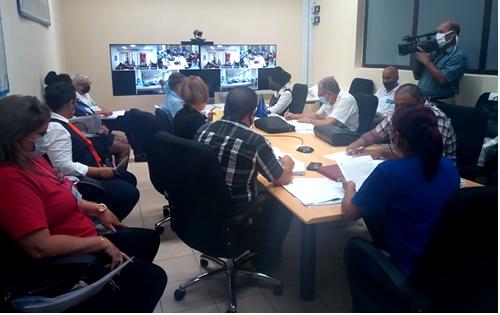Telecomunicadores camagüeyanos valoran logros y retos en Segunda Conferencia Provincial