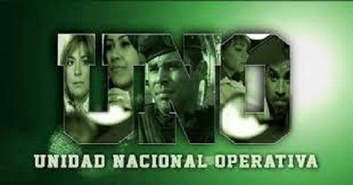 Serie policial UNO gana Premio Caracol en Televisión