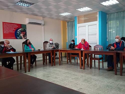 Protagonismo de las TIC en inicio de curso escolar del nivel superior en Camagüey