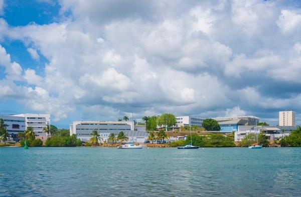 Países caribeños reciben financiamiento de UE para enfrentar cambio climático