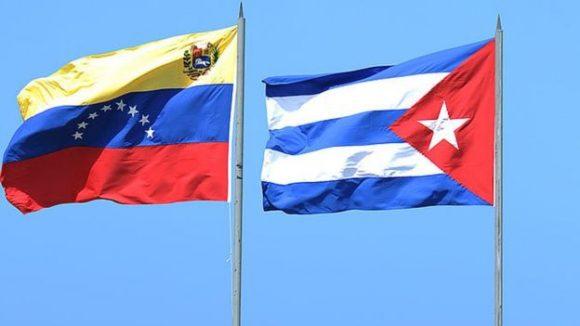 Urge detener la aventura militar imperialista contra Venezuela