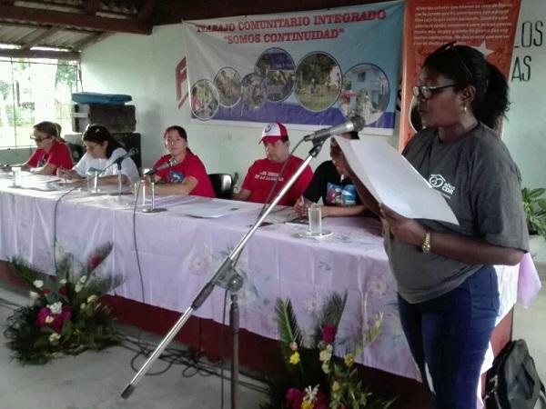 Intercambio con vecinos de Vertientes consolida la unidad y el Trabajo Comunitario Integrado (+ Fotos y Post)