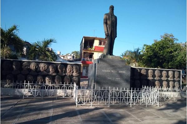 Depuis l'histoire et  la culture, on prépare un hommage à Francisco Vicente Aguilera
