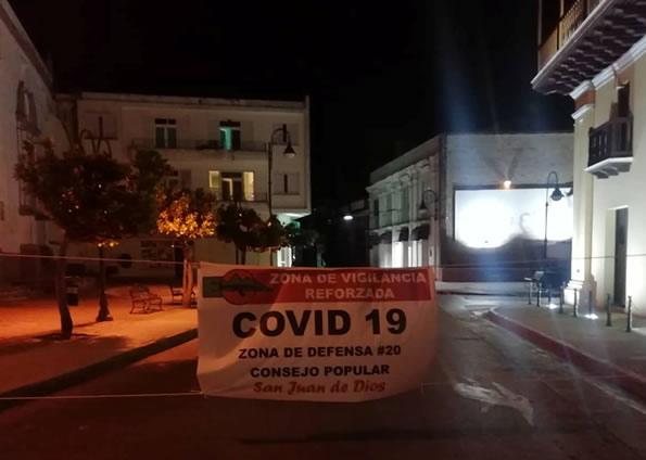 Convocan en Camagüey a resolver vulnerabilidades en el enfrentamiento a la Covid-19