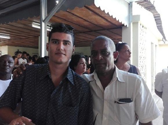 Graduados jóvenes camagüeyanos como técnicos de nivel medio y obreros calificados (+Fotos)