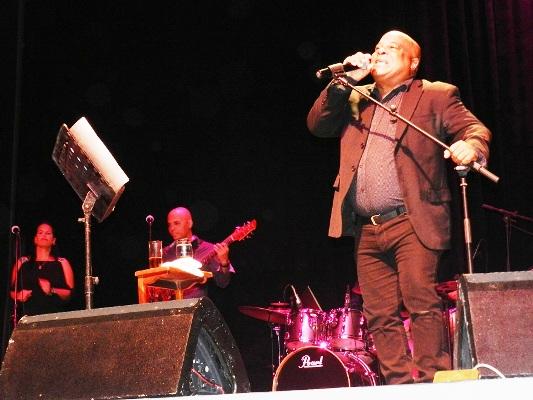 Conciertos de Waldo Mendoza este jueves y viernes en Camagüey