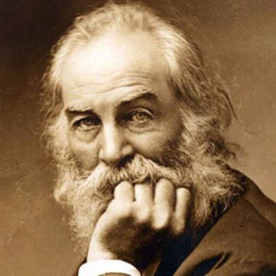 Encuentran novela inédita de Walt Whitman