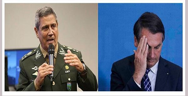 Brasil: Walter Braga podría convertirse en nuevo presidente operativo