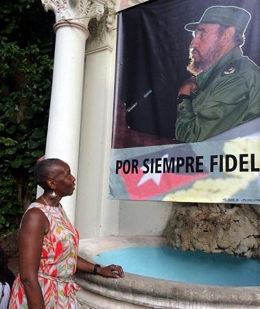 Denuncia abogada estadounidense ilegalidad de la Ley Helms-Burton contra Cuba