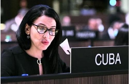 Reconoce UNESCO avances de Cuba en igualdad de género e inclusión social (+ Tuit)