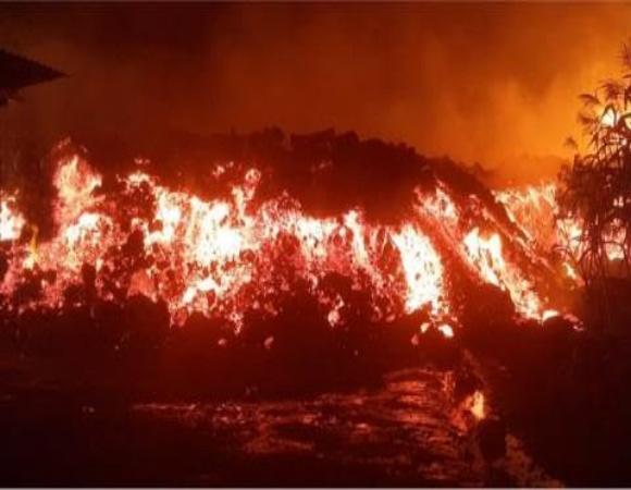 Bruno Rodríguez lamenta muertes por volcán en República Democrática del Congo