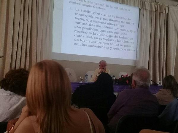 Comenzó en Camagüey Simposio Nacional Desafíos en el Manejo y Gestión de Ciudades (+ Post)