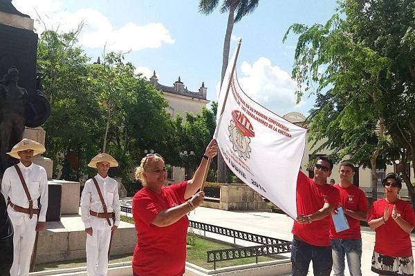 Trabajadores de la Cultura en Camagüey ratifican apoyo a la Revolución (+ Audio)