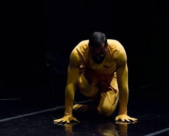 Nominan al cubano Abel Rojo al Premio Benois de la Danza 2019