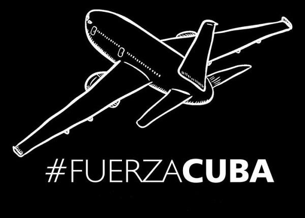 Envía la CUJAE mensaje solidario a familiares de fallecidos en accidente aéreo