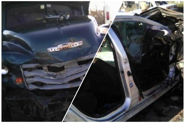 Deja cuatro camagüeyanos fallecidos accidente de tránsito en zona central de Cuba