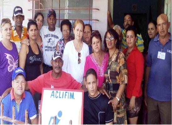 Repudia Asociación Cubana de Limitados Físico Motores discurso de Trump