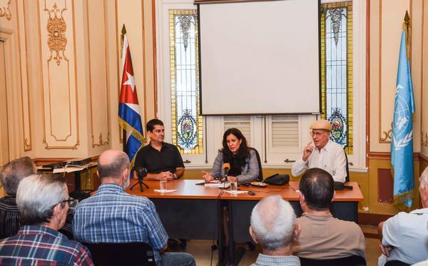 Resaltan faceta periodística del líder cubano Fidel Castro