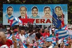 Desde Holguín, Cuba, el mundo desenmascaró al terrorismo y a Posada Carriles