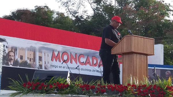 Florida ha tenido su propio Moncada (+ Audio)