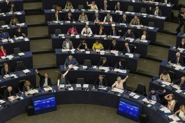 Parlamento Europeo ratifica acuerdo de cooperación con Cuba