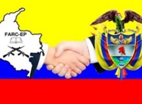 FARC-EP dispuestas a firmar la paz en 2016