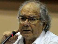 Premio Nobel argentino exige a Obama libertad para antiterroristas cubanos