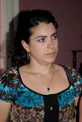 Esposa de antiterrorista cubano llegó a Bolivia