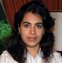 Intensa agenda de esposa de antiterrorista cubano en Ginebra
