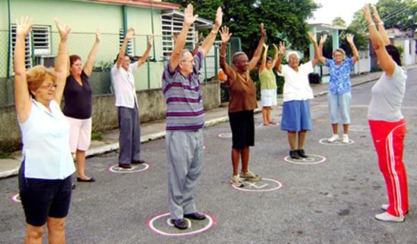 Sesionará en Cuba Coloquio Internacional sobre Gerontología